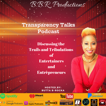 Transparency Talks Podcast